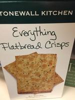 Flatbread crisps - Product - en