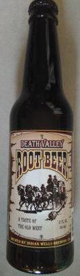 Death valley root bear - Produit - en