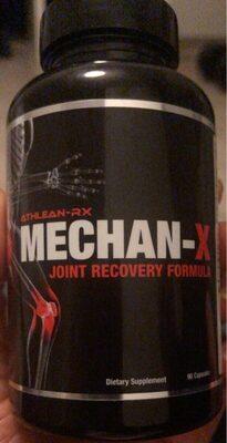 Mechan-x - Produit - fr