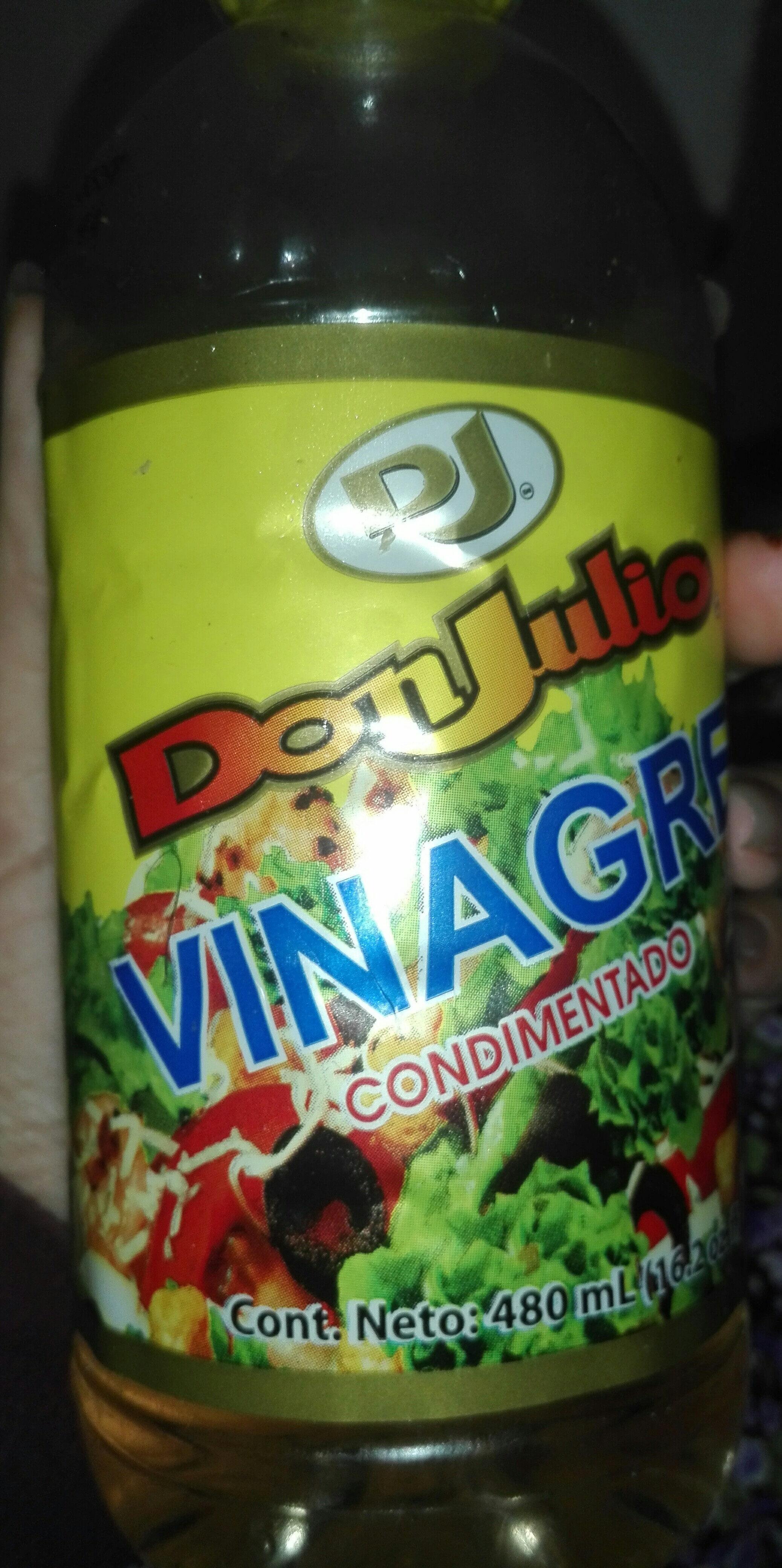 vinagre - Product - es