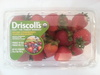 Organic Strawberries - Product
