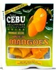 Cebu Dried Mangoes - Produkto