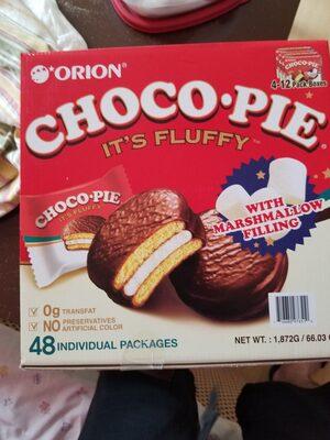 orion - Ingredients - en