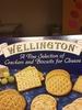 Wellington - Product