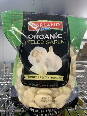 Peeled Garlic - Prodotto - en
