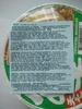 Oriental noodles - Produit