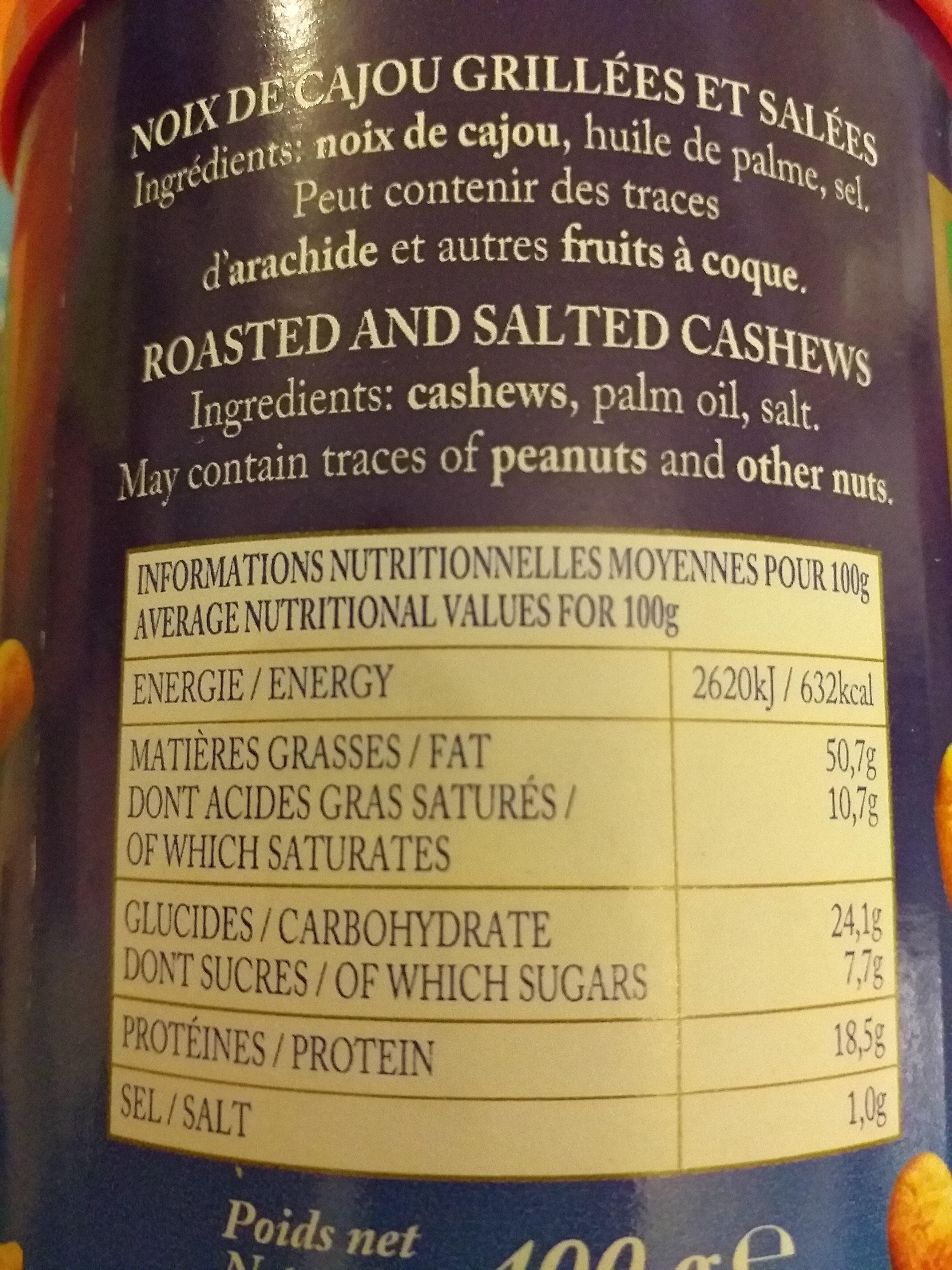Nutsy - Produit - fr