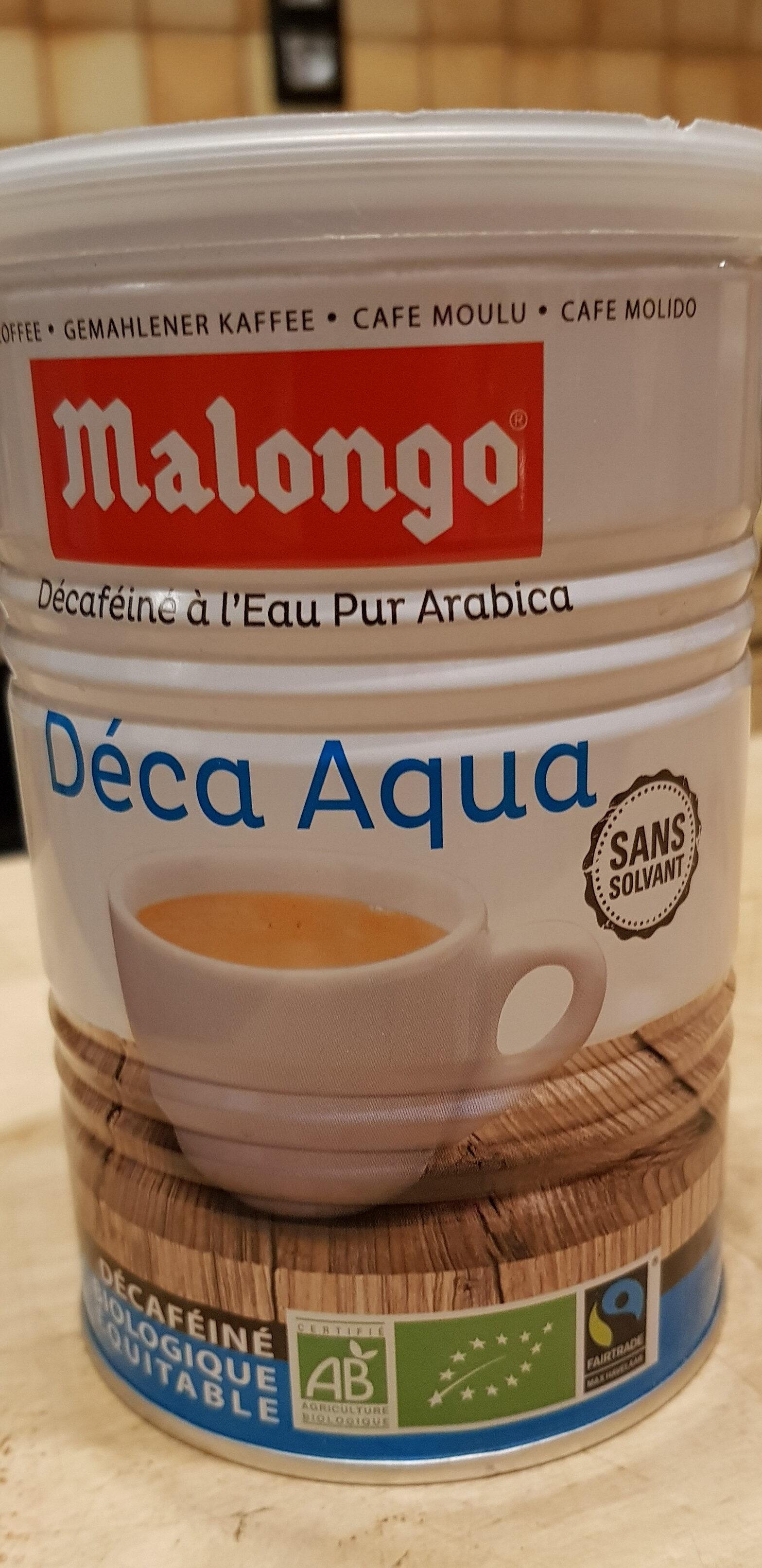 Déca Aqua - Prodotto - fr