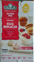 No Egg (æg Erstatningsmiddel) Glutenfri - Product