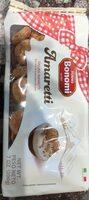 Itslian Ammaretti - Product - en