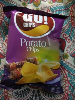 go chips - Product - en