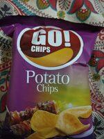 go chips - Ingredients - en