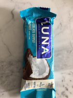 Chocolate dipped coconut whole nutrition bar - Product - en