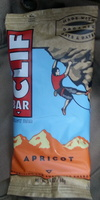 Energy bar made with organic rolled oats - Product - en