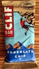 Chocolate chip energy bar, chocolate chip - Product