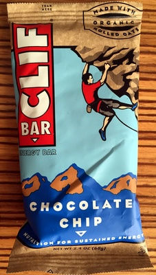 Clif Bar Chocolate Chip - Product
