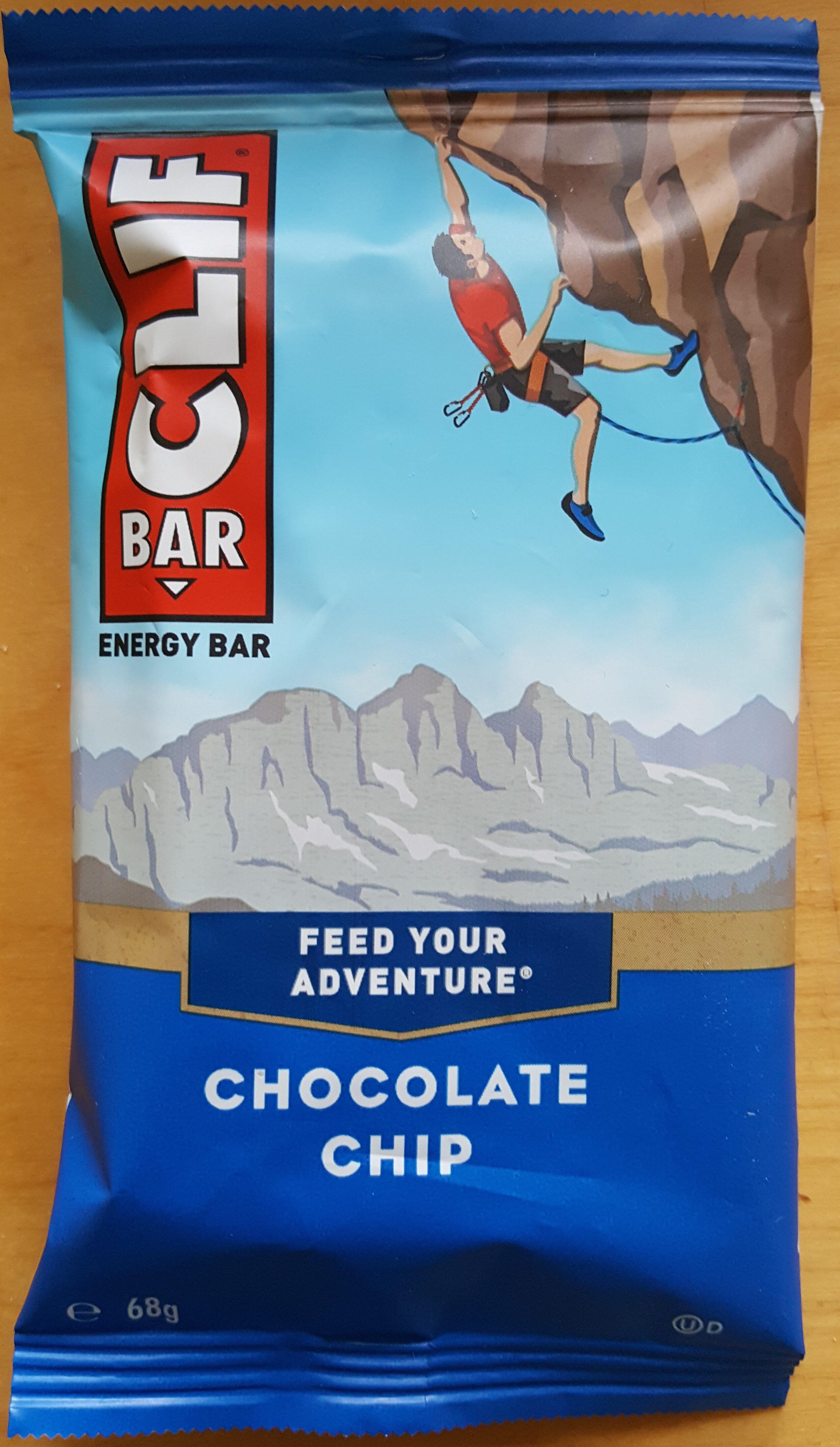 Chocolate Chip - Produit - en