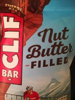bar nut butter filled - Product