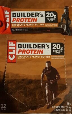 Builder's protein - Product