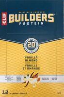 Builders Vanilla Almond - Product - fr