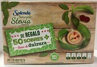 Splenda Naturals Stevia - Producto - es