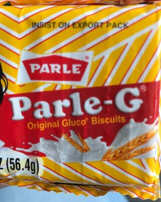 Parle G - Product