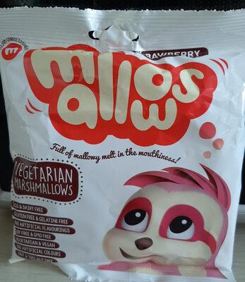 Freedom Mallows Strawberry Flavour - 产品 - en