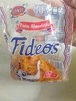 Fideos - Producto - es
