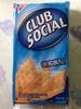 Social Club Original - Product