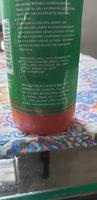 Melindas Salsa de Chile Habanero x - Ingredients - es