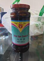 HOI SIN SAUCE - Product - en
