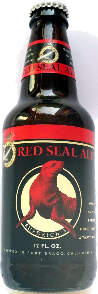 Red Seal Ale - Product - en