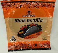 Maïs tortilla - Product - en