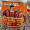 Chipotle Peppers In Adobo Sauce - Product