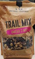 Trail Mix Omega 3 Mix - Product