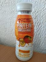 Protein Smoothie mangue fruit de la passion - Produit - fr