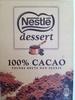 100 % cacao -