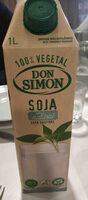 Don Simon Soja - Produit - es