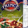 Pasta lista de  tomate y albahaca - Product