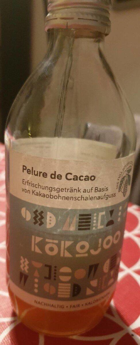 Pelure de Cacao - Produit - fr