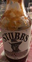 Sauce BBQ Fumee de Mesquite - Product - fr