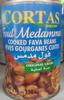 Foul Medammas - Product