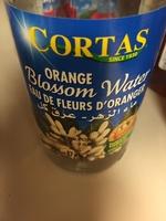 Orange blossom water - Product