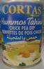 Hummos Tahina - Product