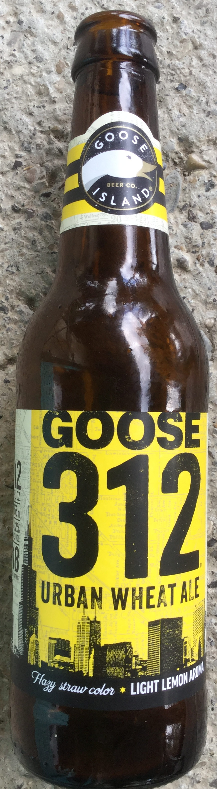 Goose 312 - Product