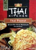 Thai peanut noodle kit includes stir-fry rice noodles & thai peanut seasoning - Product