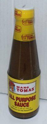 Lechon sauce - Product - en