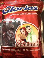 Glorias - Product - en