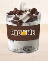 King Fusion Brownie - Producto