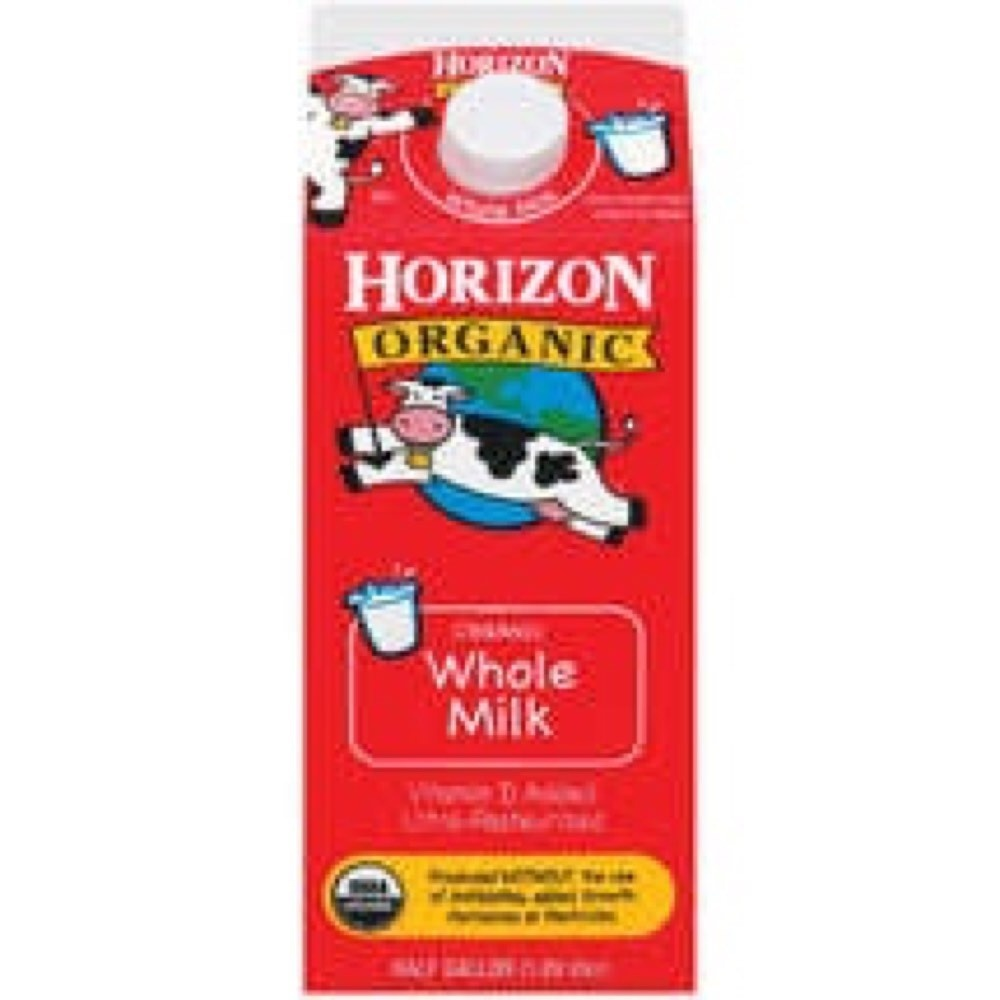 Milk vitamin d whole - Product